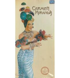 Carmem Miranda ( Box com 3 cds mais livreto LACRADO )
