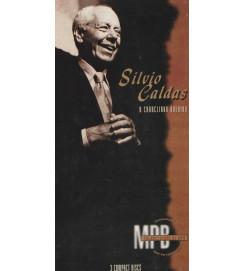 Silvio Caldas - O Caboquinho Querido ( Box com 3 cds + livreto  )