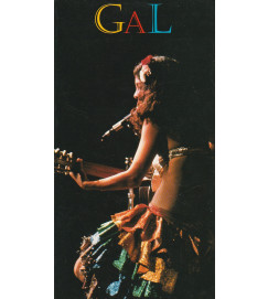 Gal ( box com 4 cds e livreto )