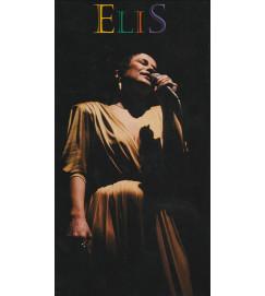 Elis ( box com 4 cds e livreto )
