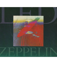 Led Zeppelin Boxed Set 2
