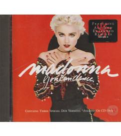 You Can Dance - Madonna ( importado )