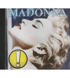 True Blue - Madonna ( importado )