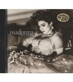 Like a Virgin - Madonna ( importado )