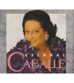 Eternal Caballé - Box com 2 cds ( importado )