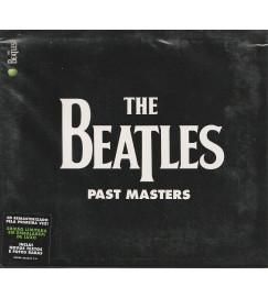 The Beatles Past Masters - digipack lacrado