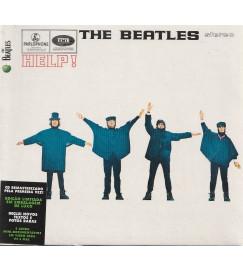 Help - The Beatles - digipack lacrado