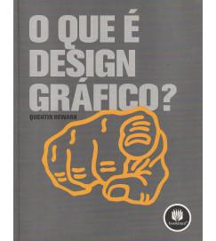 O que é Design Gráfico ?