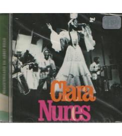 Cd Clara Nunes - Alvorecer ( lacrado )