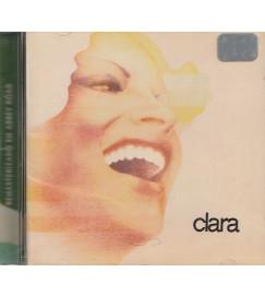 Cd Clara Nunes - Canto das Três Raças ( lacrado )