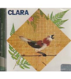 Cd Clara Nunes - Clara ( lacrado )