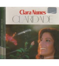 Cd Clara Nunes - Claridade ( lacrado )