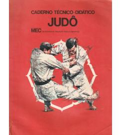 Judô - Caderno Técnico-Didático