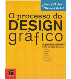 O Processo do Design Gráfico