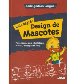 Guia Rápido Design de Mascotes
