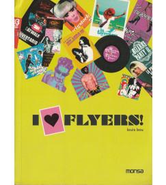 I Love Flyers !
