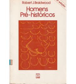 Homens Pré-Históricos