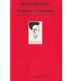 Matéria e Memória