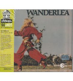 CD Wanderléa - Vamos Que Eu Já Vou - Coleção Odeon 100 Anos ( lacrado )