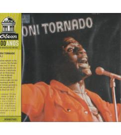 CD Toni Tornado -  B. R. 3  - Coleção Odeon 100 Anos ( lacrado )