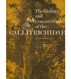 The Biology and Conservation of the Callitrichidae