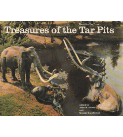 Treasures of the Tar Pits ( Rancho La Brea )