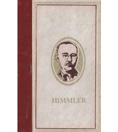 Himmler e as SS