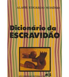 Dicionário da Escravidão