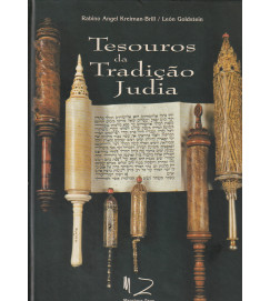 Tesouros da Tradição Judia
