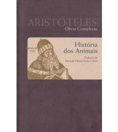 Histórias dos Animais - Aristóteles Obras Completas