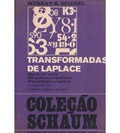 Transformadas de Laplace : Coleção Schaum