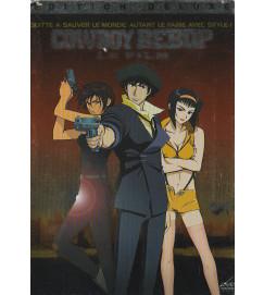 Cowboy Bebop Le Filme Dekuxe Edition DVD