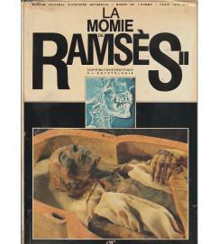 La Momie de Ramsés II