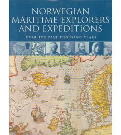 Norwegian Maritime Explores and Expeditions Over the Past Thousand Years