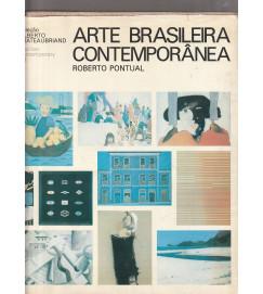 Arte Brasileira Contemporanea