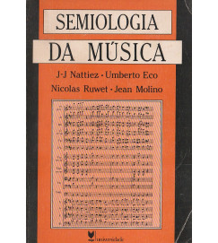 Semiologia da Música
