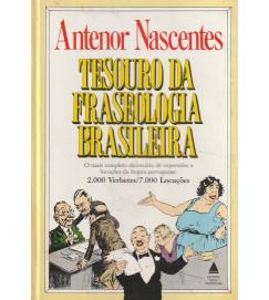 Tesouro da Fraseologia Brasileira