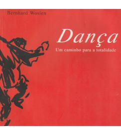 Dança : um caminho para a totalidade