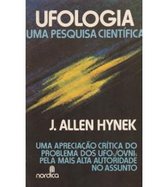 Ufologia uma Pesquisa Cientifica