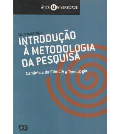 Introdução á Metodologia da Pesquisa
