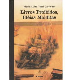 Livros Proibidos Idéias Malditas