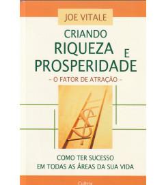 Criando Riqueza e Prosperidade