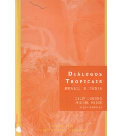 Diálogos Tropicais Brasil e índia