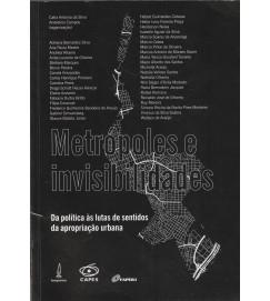 Metrópoles e Invisibilidade