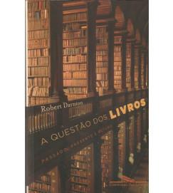 A Questão dos Livros