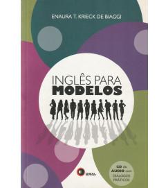 Inglês para Modelos
