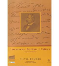 Literatura História e Crítica