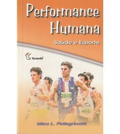 Performance Humana Saúde e Esporte