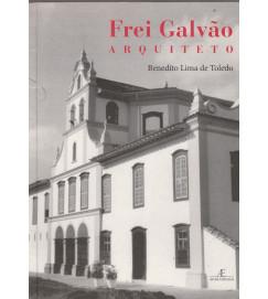 Frei Galvão Arquiteto