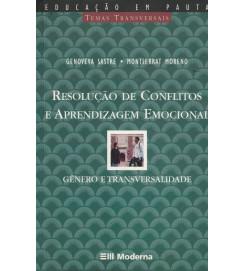 Resolução de Conflitos e Aprendizagem Emocional